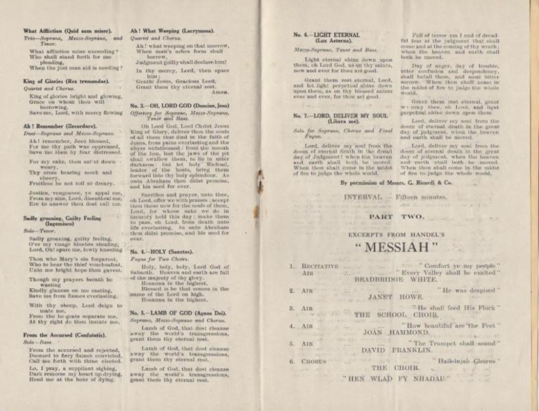 School-Concert-1-May-1948-3