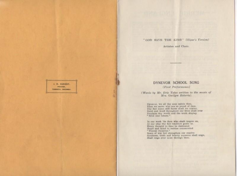 School-Concert-21-May-1949-3