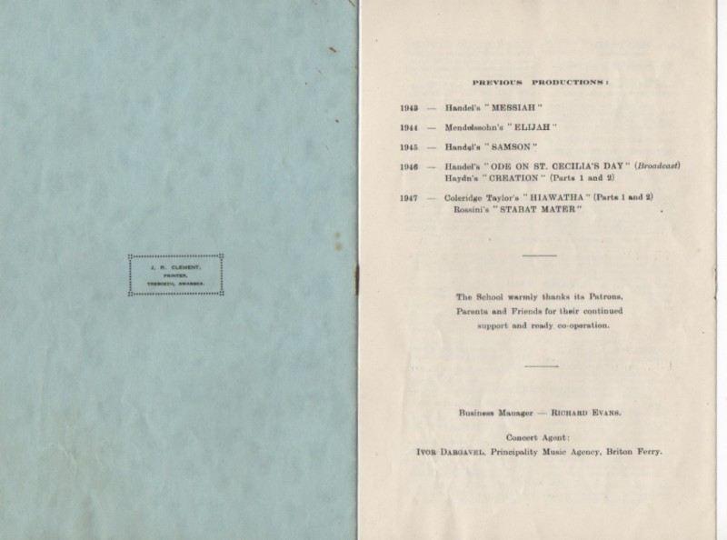 School-Concert-8-May-1948-4