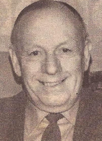In Memoriam D Bernard Norris 1