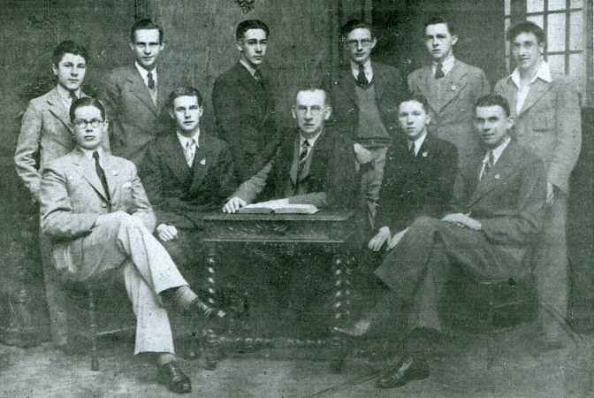 1933-Prefects-1938-39