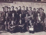 Class of 1941-UVISc-1947-48