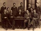 1941-VIth-Form-Group
