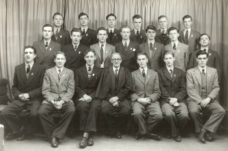 Year-of-1946-Prefects-1951-52
