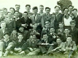 Year-of-1947-Geography-Field-Trip-to-Kilvey-Hill-1950