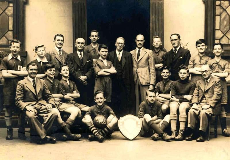 1948-Intermediate-XI-of-1947–48