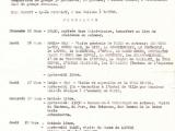 1950-Paris-Programme