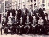 Year-of-1951-UVISc-1957-58