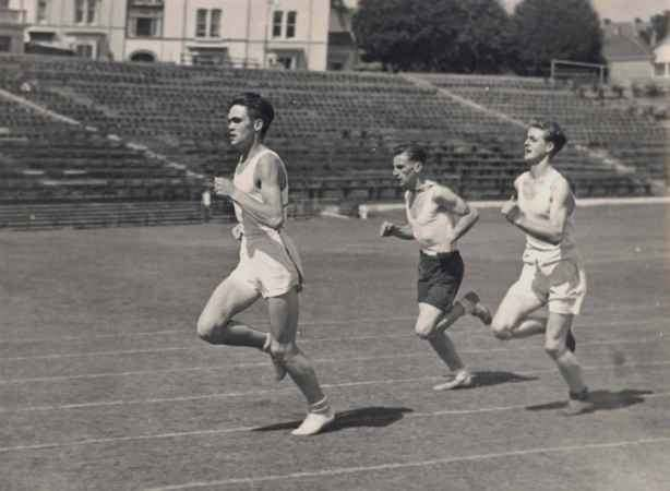 1951-Annual-Sports-Day