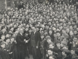 1952-Retirement-of-Mr-Bryn-Thomas-Headmaster