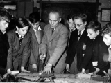 Year-of-1953-1955-Woodwork-Class