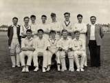 1954-55-Cricket-XI