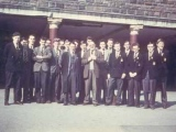 Year-of-1955-UVISc-1961-62