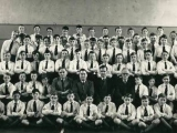1957-School-Choir