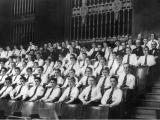 1958-school-choir-at-Speech-Day