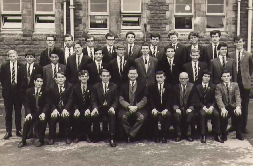 1959-Prefects-1965-66