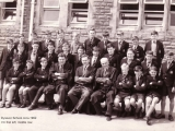 Year-of-1960-First-Year-Group-1960-61