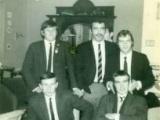 Llewellyn-House-Sports-Team-Summer-1962