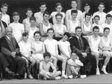 1963-Llewelyn Houes athletics-team
