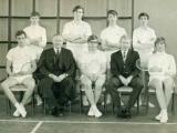 1968-School-Badminton-Team