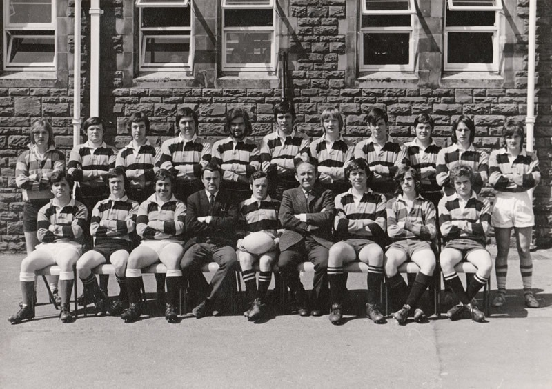 1970-1971-Rugby-2nd-XV