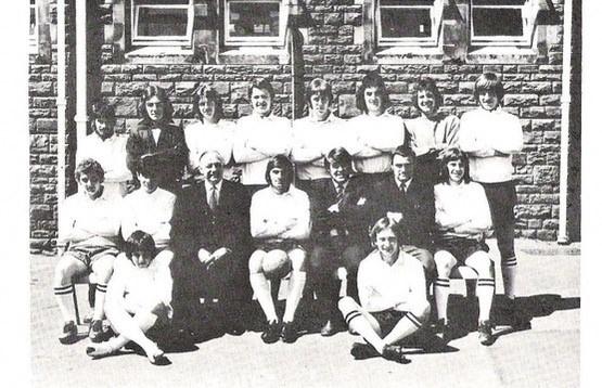 1970-Football-1st-X1