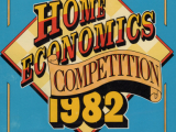 Home-Economics-Competition-1982