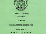 Programme-Cover