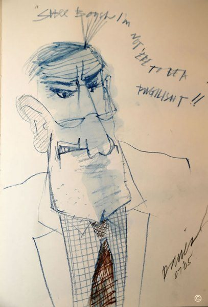 Dick-Evans