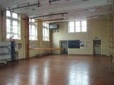 Gymnasium-12