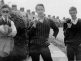 36d.-July-66-Dudley-WilliamsKevin-WilliamsDavid-Cater