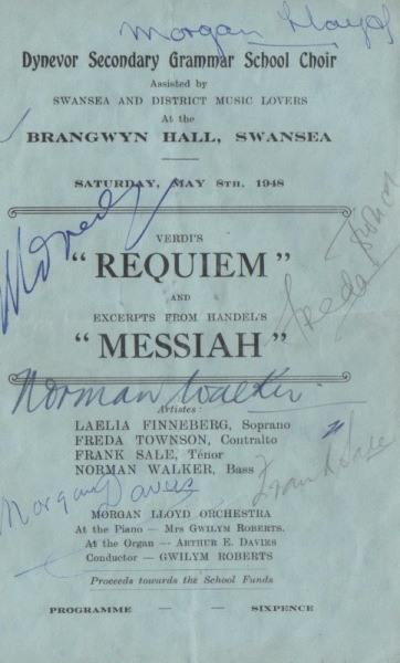 School-Concert-8-May-1948-1