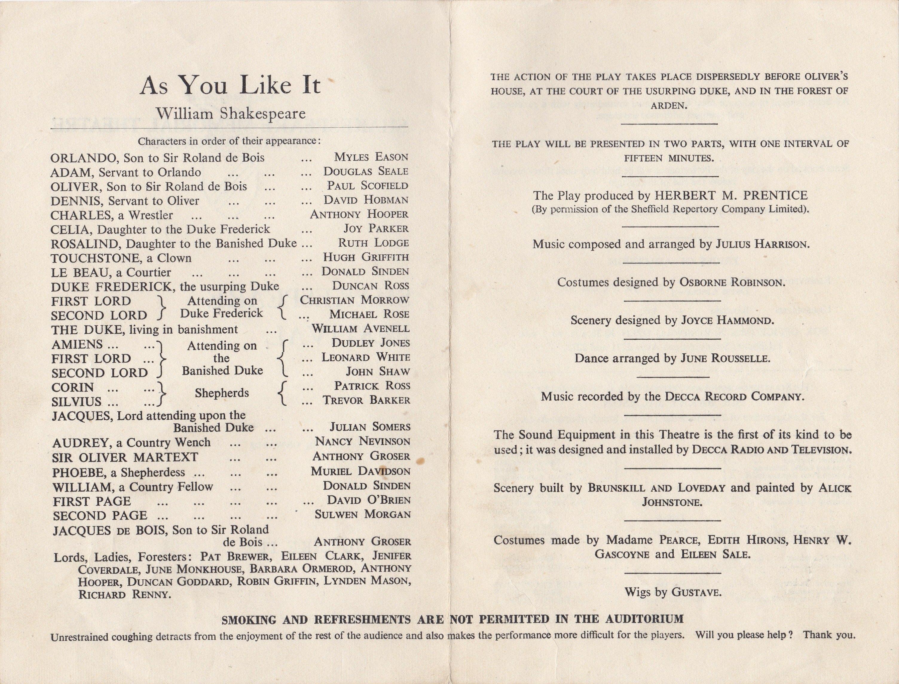Shakespeare-Festival-1946-2