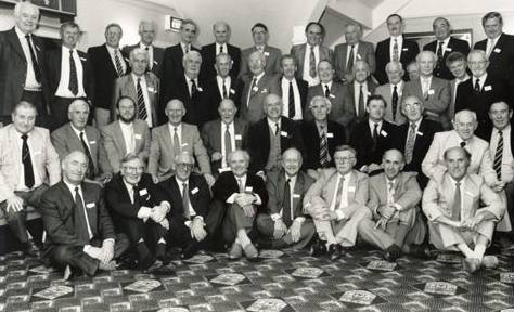 1941 reunion 1991
