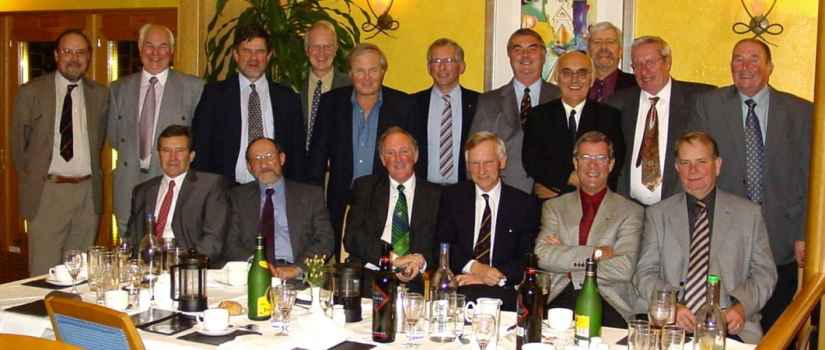 1953 reunion 2003