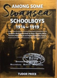 Among Some Swansea Schoolboys 1914-1919