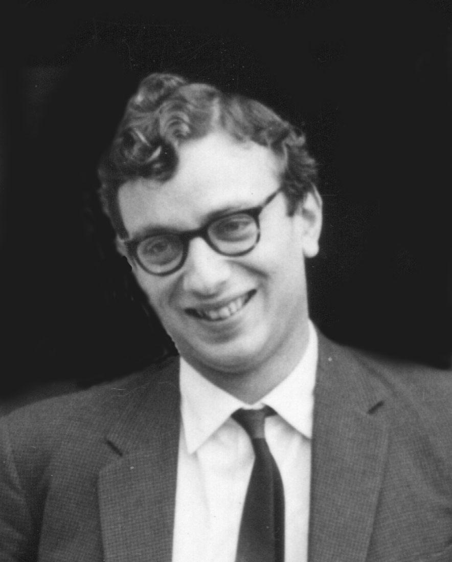 In Memoriam Peter James